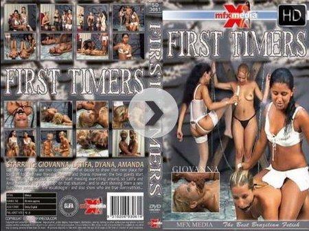 First Timers - MMSD-3061 (MFX-Media)