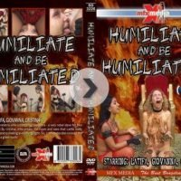 Humiliate and be humiliated – MMSD-3226 (MFX)