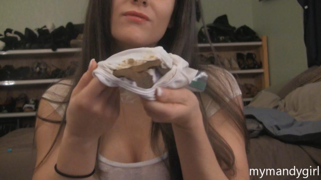 Mandy Flores - Candy Ass Slave - Screen 2