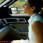 MandyFlores – Outdoor Public Roadside Shit JOI With Slow Motion (takefile.link, pov, piss, shit)
