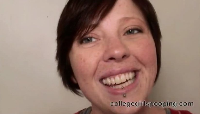 Oaklee Natural - collegegirlspooping.com 4