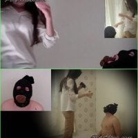 PooAlina – Alina Pooping In Mouth Of a Toilet Slave (Russian Copro)