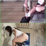 PooAlina – Alina Smelly Pooping After The Capped Fish (HD-720p)