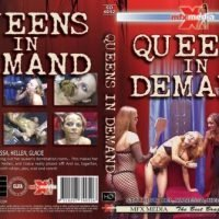 Queens in Demand – Bel, Vanessa, Hellen and Glacie (MFX)