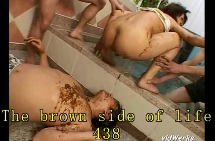 The Brown Side Of Life 438 - Screen 1