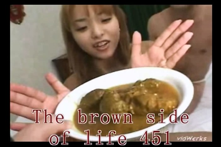 The Brown Side Of Life 451 - Shit Domination