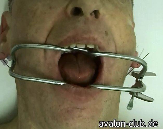 The Dentist - Teil 1 (mit Lady Kate) Screen 5