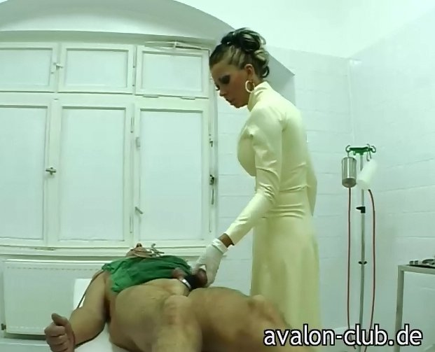 The Dentist - Teil 2 (mit Lady Kate - avalon-club.de) Screen 1