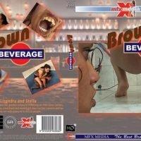 Brown beverage HD-720p (MFX-6266)