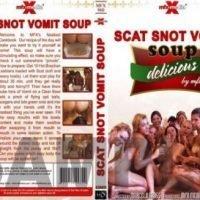 Scat Snot Vomit Soup MFX-960 (2005)