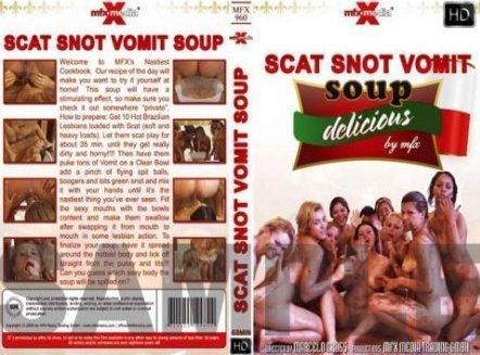 Scat Snot Vomit Soup