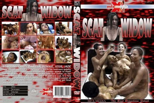 Scat Widow - MFX Video 3201