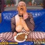 Brown Afternoons – Lara (Pissing, Shitting, Copro Eating, Vomitting)