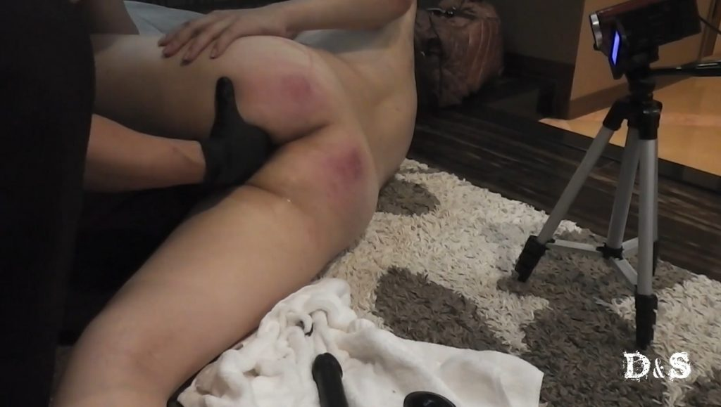 Female dog female president enema your spanking-IkiPPa Anal - Picture 4