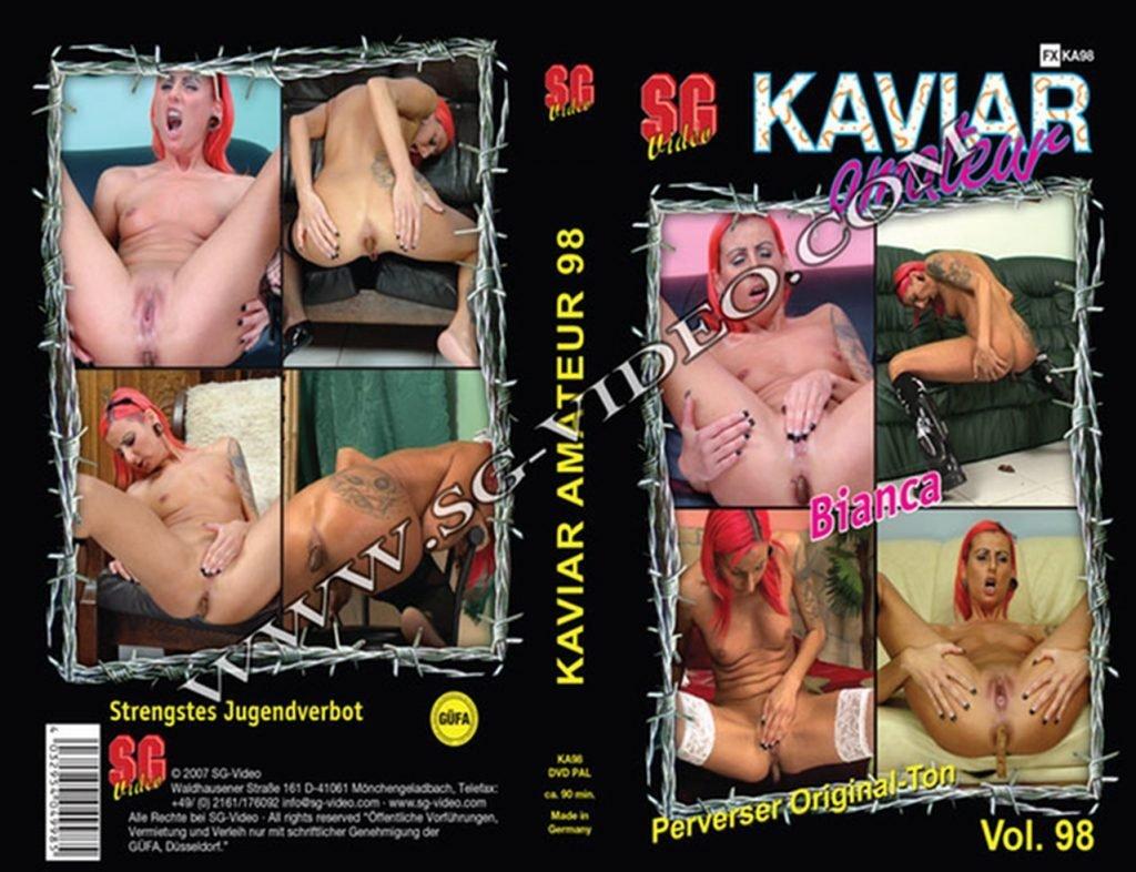 Kaviar Amateur 98 (Bianca)