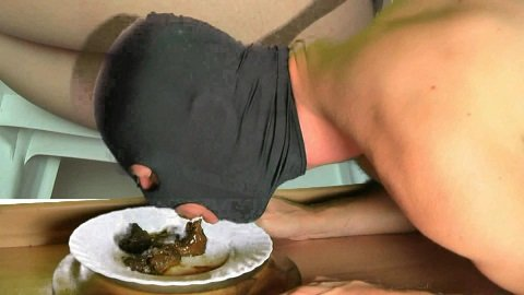 delicious excrements (Full HD) Picture 4