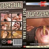 MFX – 5022 Scat Sisters Real (Bia, Viviane, Martha and Joana)