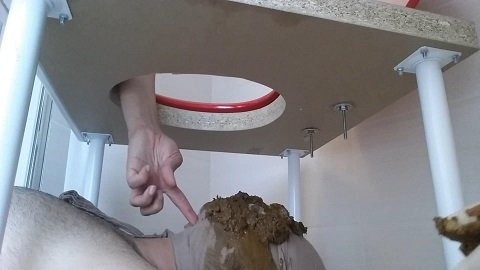 Face shitting Young Girls (Female Scat Domination - FULL HD) Picture 4