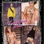 Kaviar Amateur 25 (Teeny Diana)