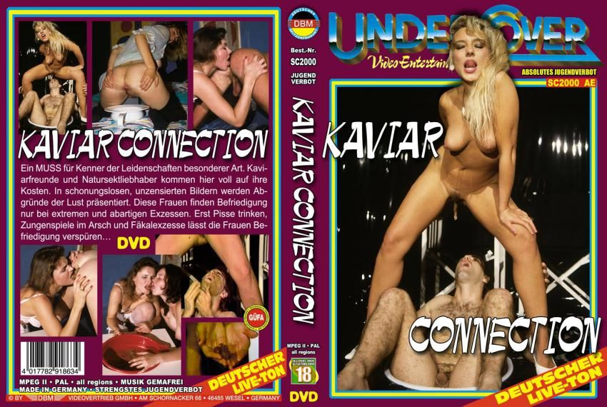 Kaviar Connection (1987)