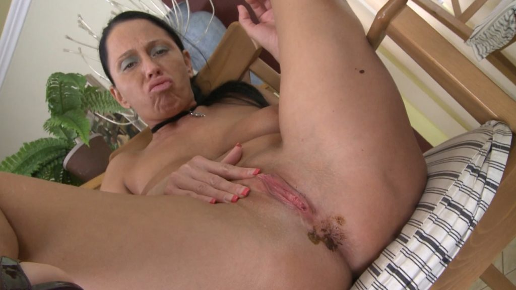 Solo Scat Girls Andy Moore (FULL-HD) Image 6