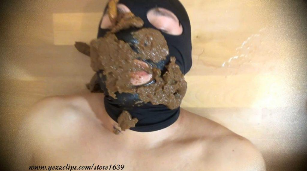 Toilet Slut Training (Mistress Emily, Femdom Scat Tortures) Image 3