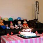 Cosmic Girl Summer – shitting on the birthday cake (FULL-HD)