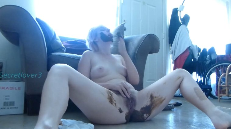 All play and no work - Secretlover3 (Full HD 1080p) Image 3