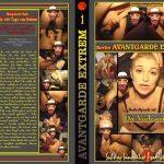 Avantgarde Extreme 01 – Die Vorleserin (Nada Njiente)