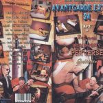 Avantgarde Extreme 24 – Ich war Jack Daniels perverse Geliebte (Kfz)