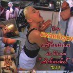 Avantgarde Extreme 35 – Die unartigen Abenteuer des kleinen Schnickl` – Teil 2 (Schnuckel Bea & Ricky Tzatzicky)
