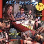 Avantgarde Extreme 43 – Anita, das WG-WC – Teil 2 (with Ginger Lang)
