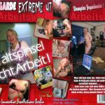 Avantgarde Extreme 47 – Einfaltspinsel sucht Arbeit (with Angie)