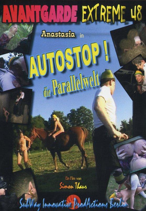 Avantgarde Extreme 48 - Autostop - Die Parallelwelt (Shitting Anastasia)