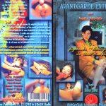 Avantgarde Extreme 5 – Die psychische Abhangigkeit der Ulrike Buschfeld (Nada Njiente, Angelique)