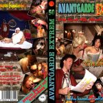 Avantgarde Extreme 50 – Cinderella (Scat Stars Inside – Nada Njiente, Olga, Johanna, Ricky Tzatzicki)