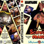 Avantgarde Extreme 53 – Scatwork Orange (Ricky Tzazicki, Nada Njiente, Mégane, Isabelle, Katuschka, Pipi)
