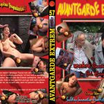 Avantgarde Extreme 57 – The true story of the Frl. Luise! (Bärbel)