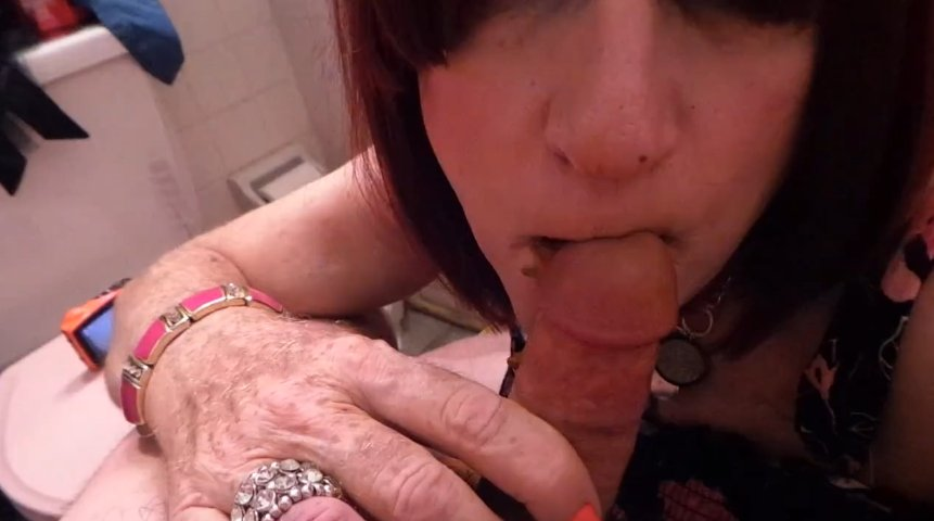Crossdresser Eat Shit From Male Ass (HD 720p) Image 4
