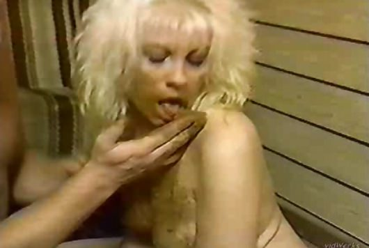 Manni Moneto Scat Movie - Grauzone 22