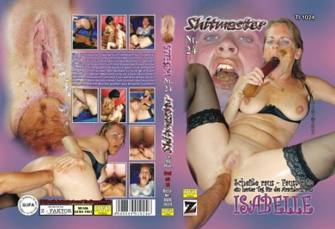 Shitmaster 24 – Isabelle (Full Edition)