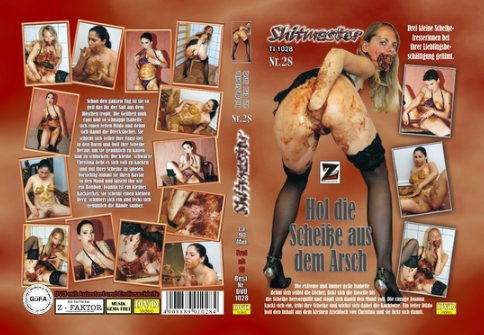 Shitmaster 28 – Get shit from asshole (Full Edition)