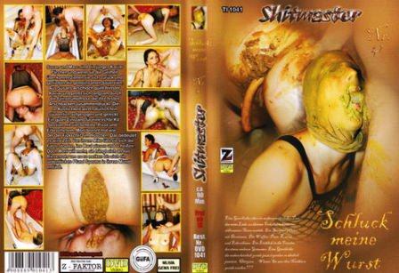 Shitmaster 41 - Schluck meine Wurst (Susan, Marc, Moni, Mike)