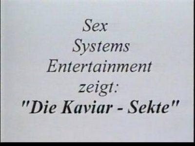 Tatort Toilette 11 - Die Kaviar Sekte