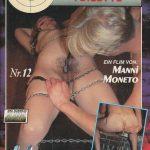 Der Kaviar Spanner - Tatort Toilette 12 (Manni Moneto)