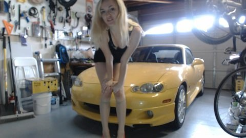 Shit in Heels (Dirty Teen) Full-HD