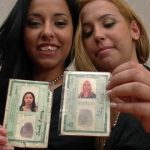 Scat Real Sisters Proven In Documents – Daniela Ferraz (Nara Lemos) and Taline Ferraz