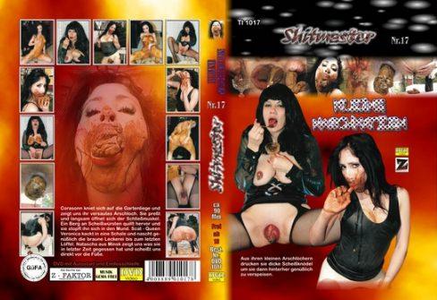 Shitmaster 17 – Kleine Naschkatzen (Veronica Moser) Exclusive Full Edition
