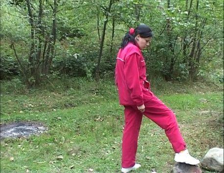 Solo Scat Girls Anita (SG-Video)