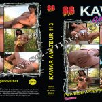 Kaviar Amateur 113 (Tamara)